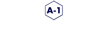 A-1 COURIER SERVICE NEW JERSEY Logo